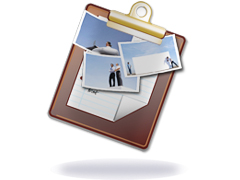 Brochure Design Icon