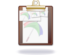 Simply Stationery Icon